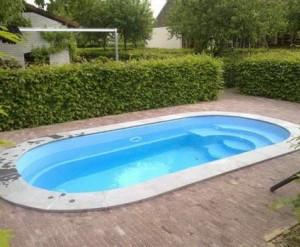 Pool Julia