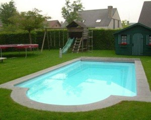 Pool Lara